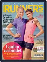 Runner's World Deutschland (Digital) Subscription July 8th, 2014 Issue