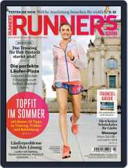 Runner's World Deutschland (Digital) Subscription June 10th, 2014 Issue