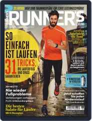 Runner's World Deutschland (Digital) Subscription May 8th, 2014 Issue
