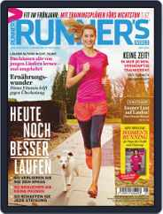 Runner's World Deutschland (Digital) Subscription April 8th, 2014 Issue