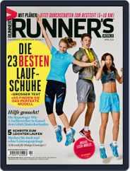 Runner's World Deutschland (Digital) Subscription March 11th, 2014 Issue