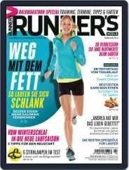 Runner's World Deutschland (Digital) Subscription January 7th, 2014 Issue
