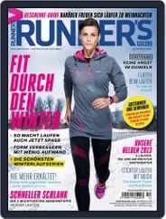 Runner's World Deutschland (Digital) Subscription November 12th, 2013 Issue