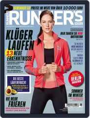 Runner's World Deutschland (Digital) Subscription October 8th, 2013 Issue