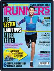 Runner's World Deutschland (Digital) Subscription September 10th, 2013 Issue
