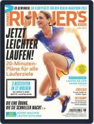 Runner's World Deutschland (Digital) Subscription May 7th, 2013 Issue