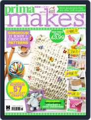 Prima Makes Magazine (Digital) Subscription July 1st, 2017 Issue