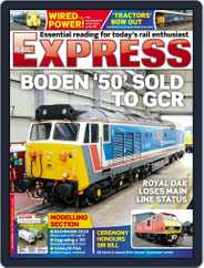 Rail Express (Digital) Subscription March 1st, 2019 Issue