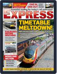 Rail Express (Digital) Subscription July 1st, 2018 Issue