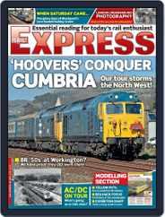 Rail Express (Digital) Subscription June 1st, 2018 Issue
