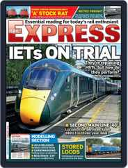 Rail Express (Digital) Subscription February 1st, 2018 Issue