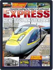 Rail Express (Digital) Subscription July 1st, 2017 Issue
