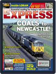 Rail Express (Digital) Subscription February 1st, 2017 Issue