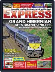 Rail Express (Digital) Subscription September 12th, 2016 Issue