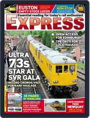 Rail Express (Digital) Subscription June 13th, 2016 Issue