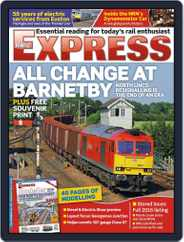 Rail Express (Digital) Subscription January 21st, 2016 Issue