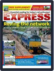 Rail Express (Digital) Subscription September 15th, 2015 Issue