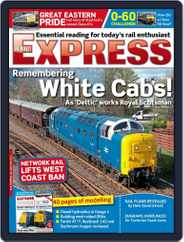 Rail Express (Digital) Subscription May 21st, 2015 Issue