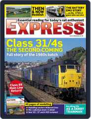 Rail Express (Digital) Subscription February 17th, 2015 Issue