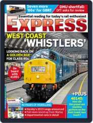 Rail Express (Digital) Subscription December 17th, 2014 Issue