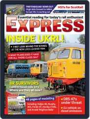 Rail Express (Digital) Subscription November 18th, 2014 Issue