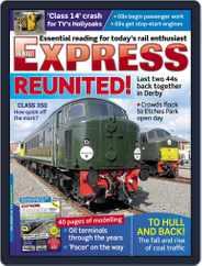 Rail Express (Digital) Subscription October 14th, 2014 Issue