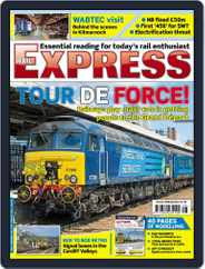 Rail Express (Digital) Subscription July 15th, 2014 Issue