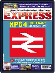 Rail Express (Digital) Subscription May 13th, 2014 Issue