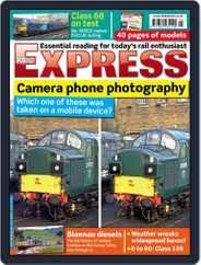 Rail Express (Digital) Subscription February 18th, 2014 Issue
