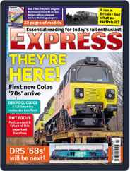 Rail Express (Digital) Subscription January 15th, 2014 Issue