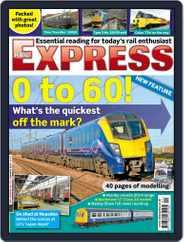 Rail Express (Digital) Subscription December 18th, 2013 Issue