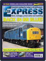 Rail Express (Digital) Subscription July 17th, 2013 Issue