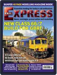 Rail Express (Digital) Subscription June 18th, 2013 Issue