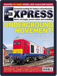 Rail Express (Digital) Subscription April 16th, 2013 Issue