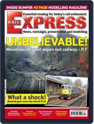 Rail Express (Digital) Subscription March 19th, 2013 Issue