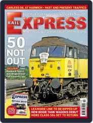Rail Express (Digital) Subscription September 18th, 2012 Issue
