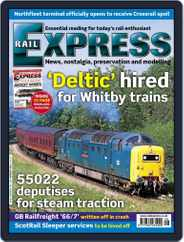 Rail Express (Digital) Subscription July 17th, 2012 Issue