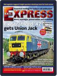 Rail Express (Digital) Subscription June 19th, 2012 Issue