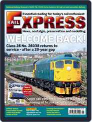 Rail Express (Digital) Subscription May 16th, 2012 Issue