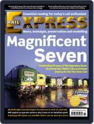 Rail Express (Digital) Subscription October 18th, 2011 Issue