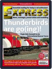 Rail Express (Digital) Subscription September 14th, 2011 Issue