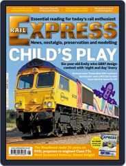 Rail Express (Digital) Subscription July 19th, 2011 Issue