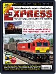 Rail Express (Digital) Subscription June 14th, 2011 Issue