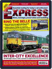 Rail Express (Digital) Subscription May 17th, 2011 Issue