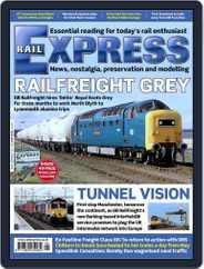 Rail Express (Digital) Subscription April 19th, 2011 Issue