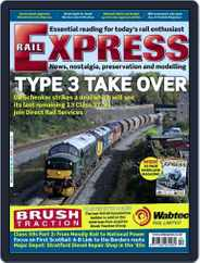 Rail Express (Digital) Subscription March 17th, 2011 Issue