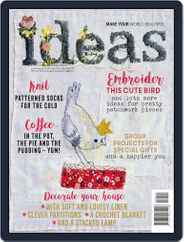 Ideas (Digital) Subscription July 1st, 2019 Issue