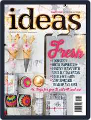 Ideas (Digital) Subscription November 1st, 2018 Issue