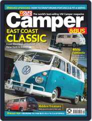 VW Camper & Bus (Digital) Subscription May 1st, 2020 Issue