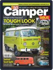 VW Camper & Bus (Digital) Subscription January 1st, 2020 Issue